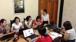 Địa chỉ học kế toán tổng hợp tốt nhất tại Hà Nội
