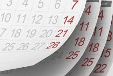 Thời hạn nộp các loại báo cáo thuế năm 2018 (mới nhất)
