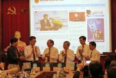 Bảo hiểm xã hội Việt Nam nâng cấp cổng thông tin