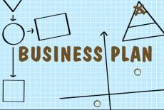 4 bước cơ bản lập kế hoạch kinh doanh