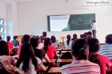 Quy trình phân loại và đào tạo học viên kế toán