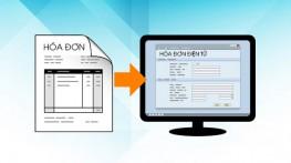 Hóa đơn điện tử và những điều cần biết khi sử dụng hóa đơn điện tử