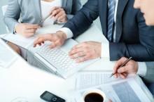 Dịch vụ kế toán thuế và báo cáo tài chính