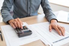 Dịch vụ soát xét thuế